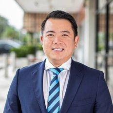 Adi Suryanto, Sales representative