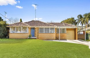 Picture of 11 Brucedale Drive, Baulkham Hills NSW 2153