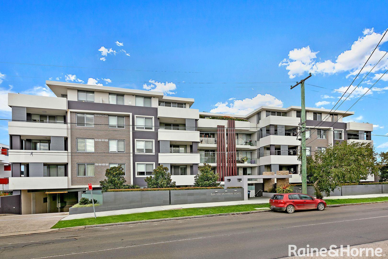106/544-550 Mowbray Road, Lane Cove North NSW 2066, Image 0