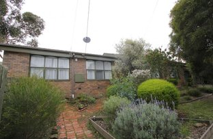 Picture of 3 Foley Crescent, Black Hill VIC 3350