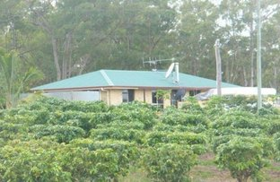 Picture of 86 Simpsons Rd, Bullyard QLD 4671