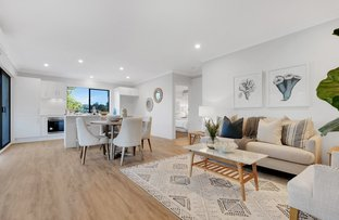 Picture of 4/64 Sisley Street, St Lucia QLD 4067