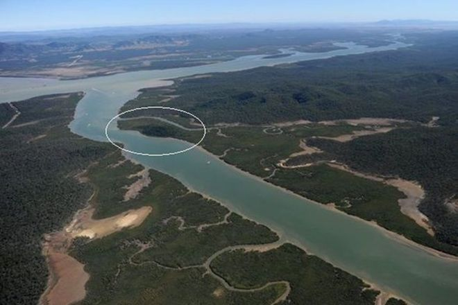 Picture of Lot 24 Forest Road, CURTIS ISLAND QLD 4680