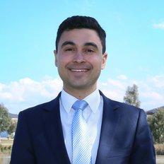 Michael Charles, Sales Consultant & Licensed Estate Agent