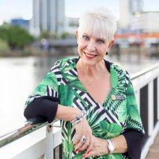 Glenda Worrall, Sales representative