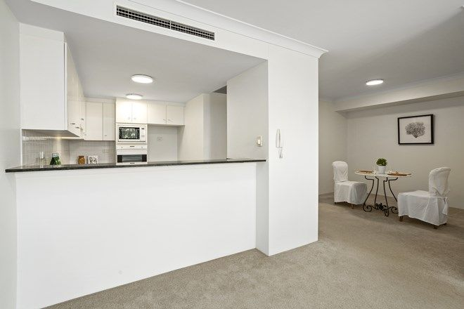Picture of Unit 511/28 West St, NORTH SYDNEY NSW 2060