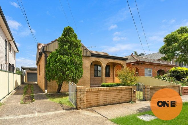 Picture of 6 Bank Street, LIDCOMBE NSW 2141