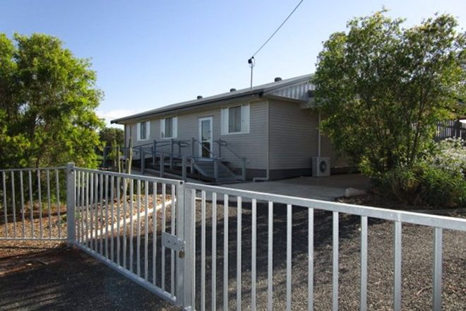 Picture of 12-14 TUCKER STREET, TARA QLD 4421