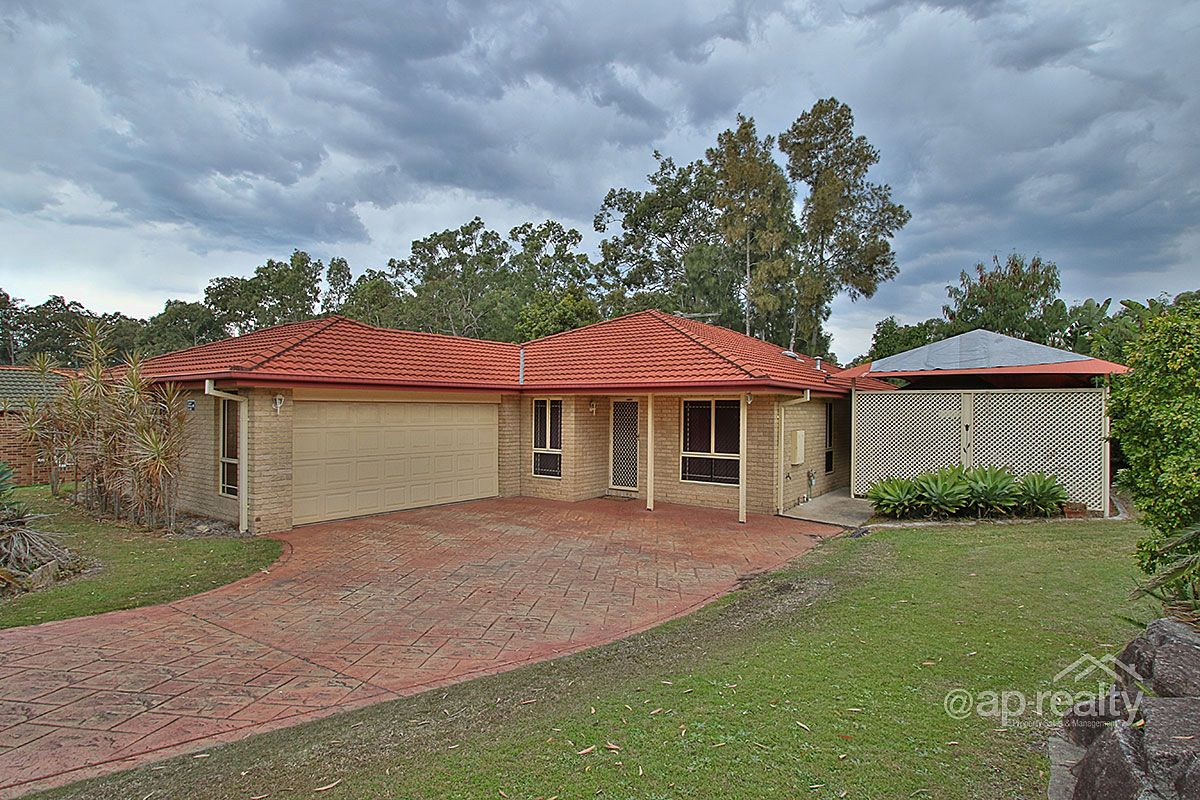11 Brooklands Circuit, Forest Lake QLD 4078, Image 0