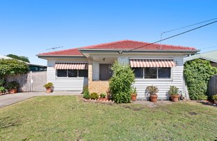 Picture of 123 Suspension Street, Ardeer VIC 3022