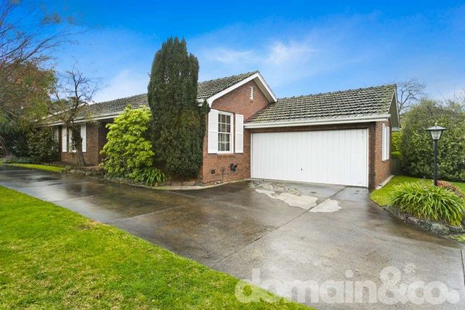 Picture of 5/8-10 Hyslop Parade, MALVERN EAST VIC 3145