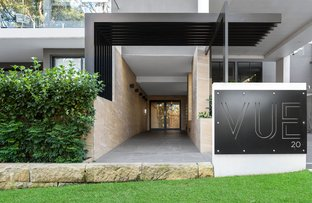 Picture of 308/20 Kendall Street, Gosford NSW 2250