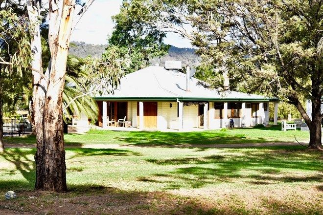 Picture of CARINYA/618 Monteray Road, LOOMBERAH NSW 2340