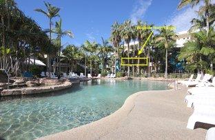 Picture of 129/10-16 Alexandra Avenue, Mermaid Beach QLD 4218