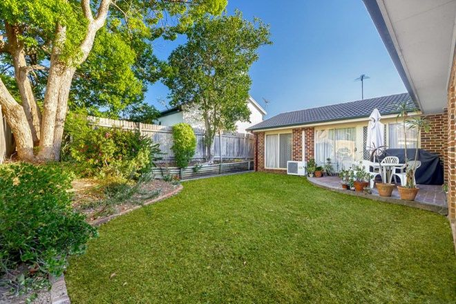 Picture of 40D Beresford Road, STRATHFIELD NSW 2135