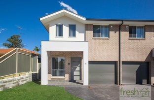 Picture of 44 Muccillo Street, Quakers Hill NSW 2763
