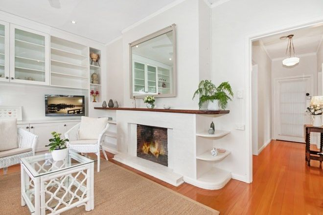 Picture of 4/62 Osborne Road, MANLY NSW 2095