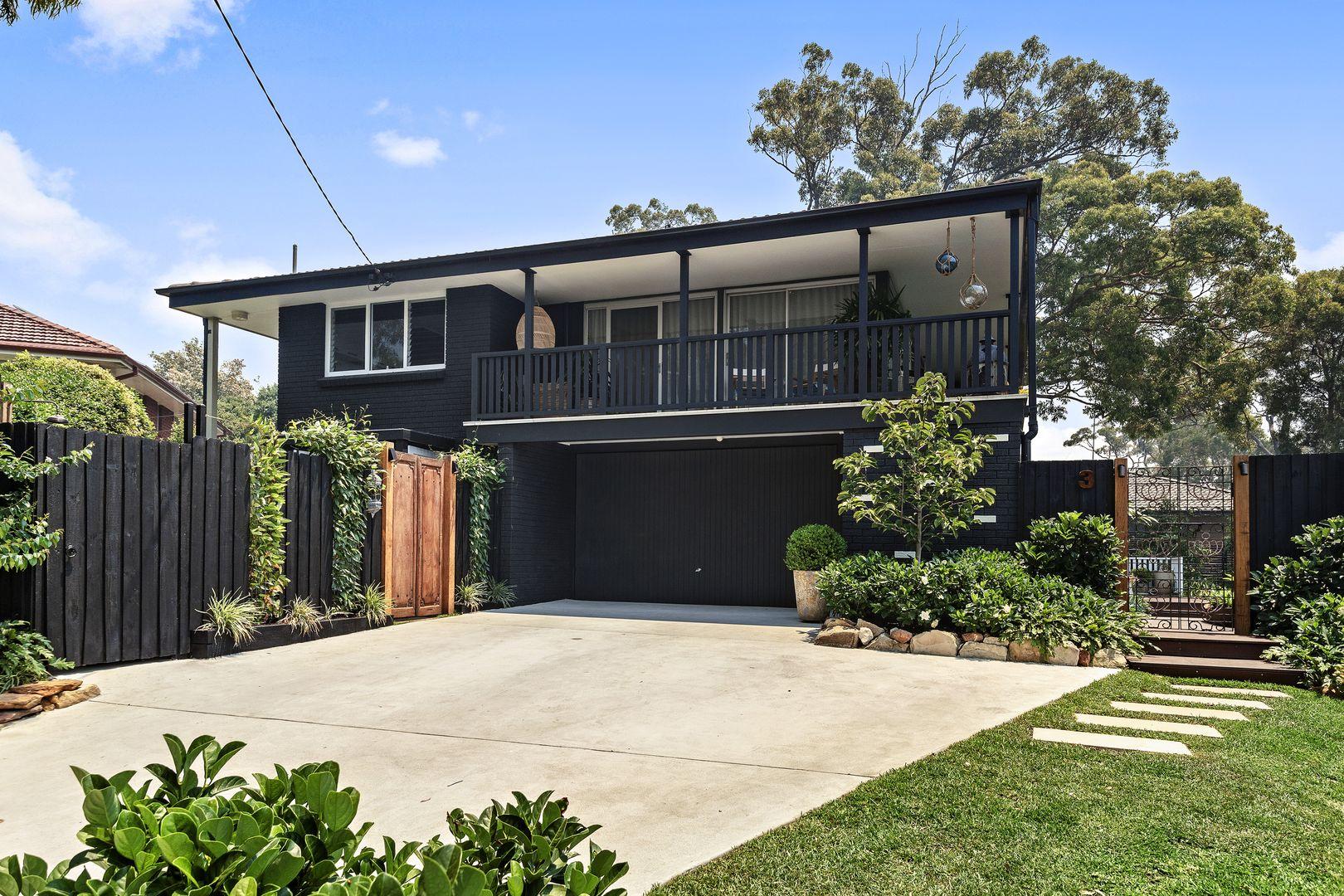 3 Isobel  Close, Mona Vale NSW 2103, Image 0