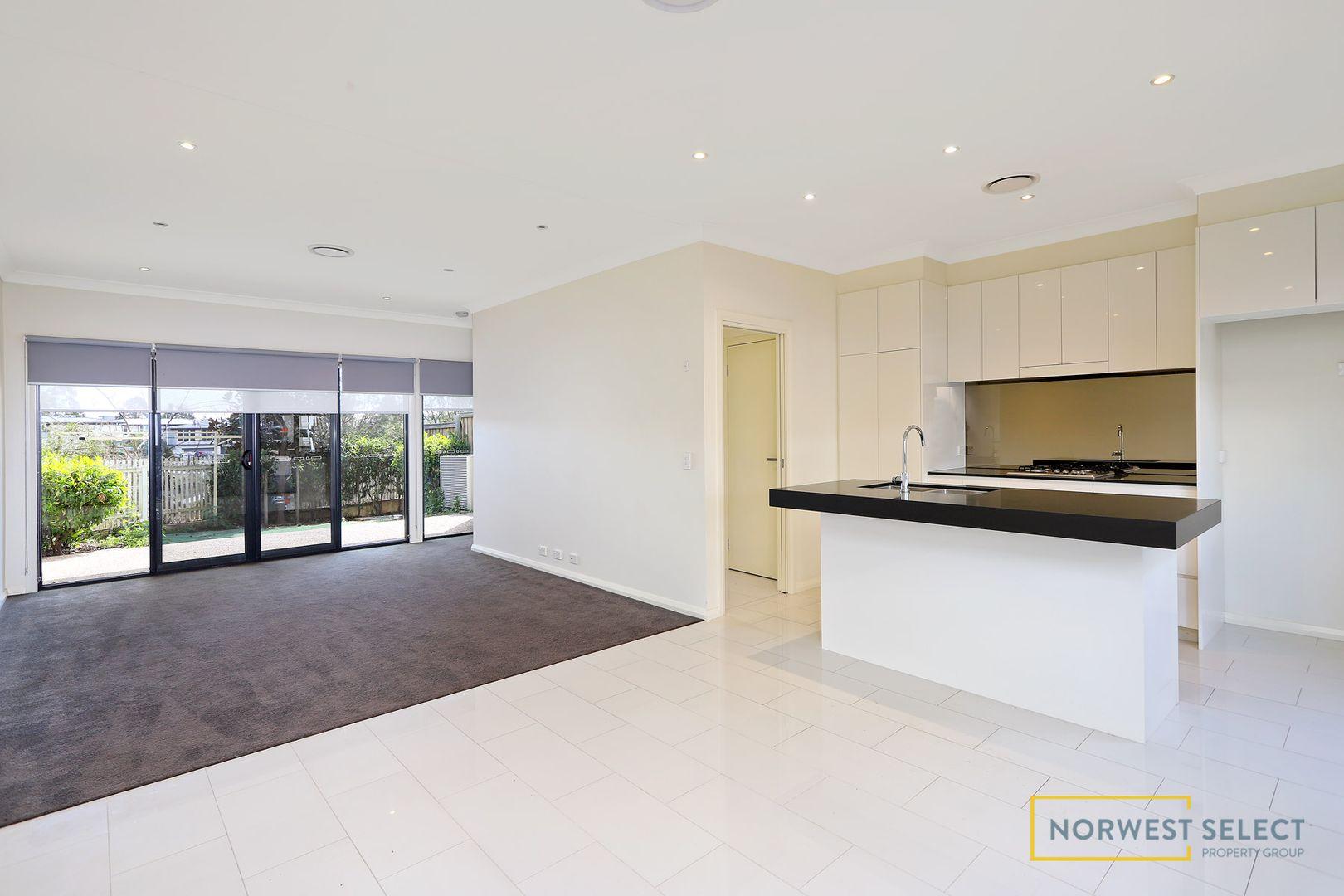 34 Grace Crescent, Kellyville NSW 2155, Image 1