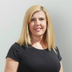 Michelle Coulter, Sales representative