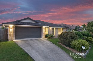 Picture of 114 Kurrajong Drive, Warner QLD 4500