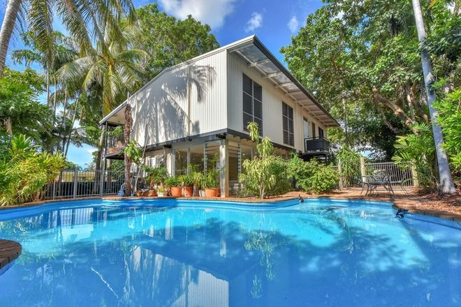 Picture of 27 Annaburroo Crescent, TIWI NT 0810