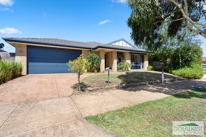 Picture of 27 Spruce Drive, HASTINGS VIC 3915