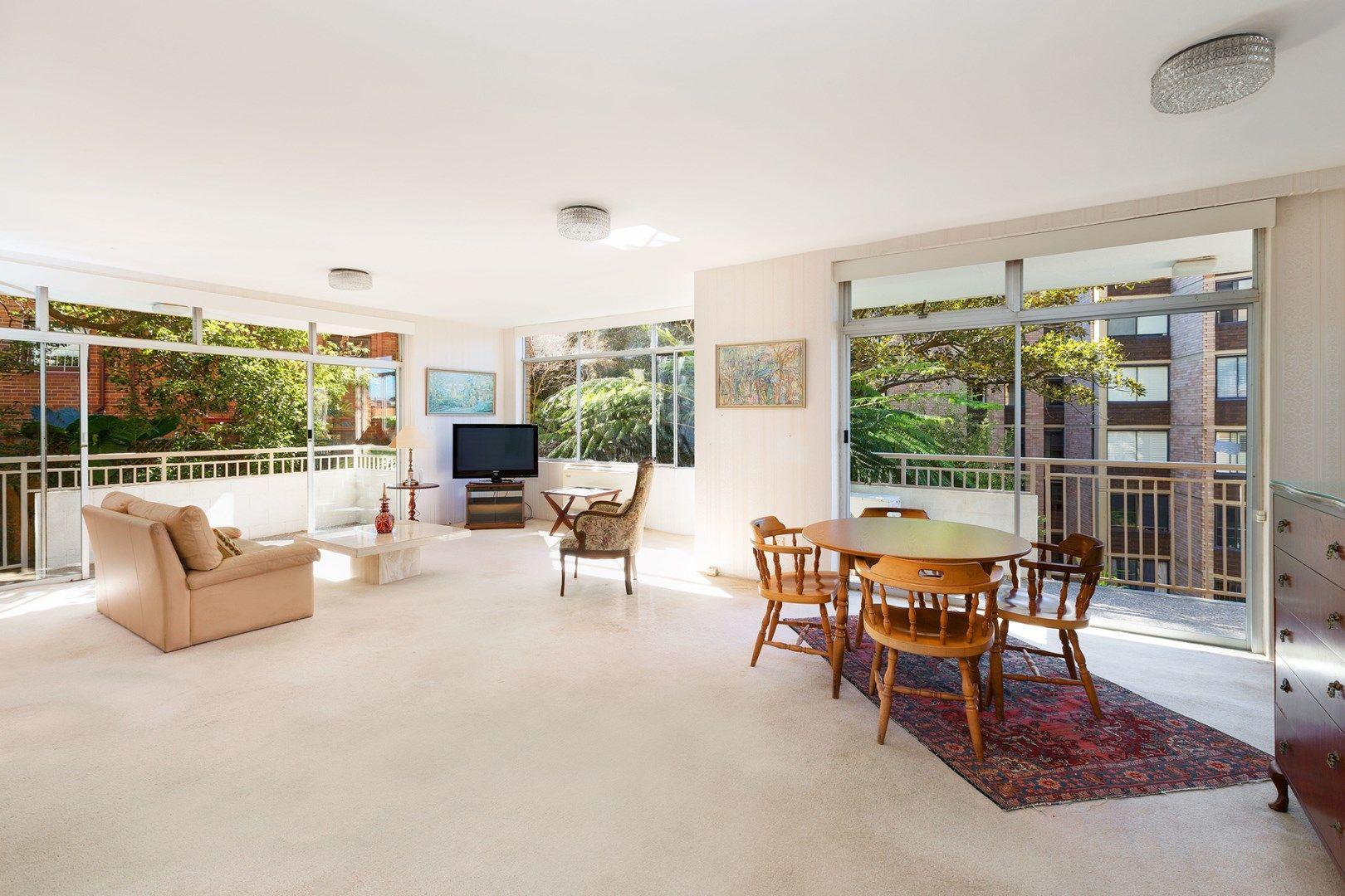 1/4 Greenoaks Avenue, Darling Point NSW 2027, Image 0