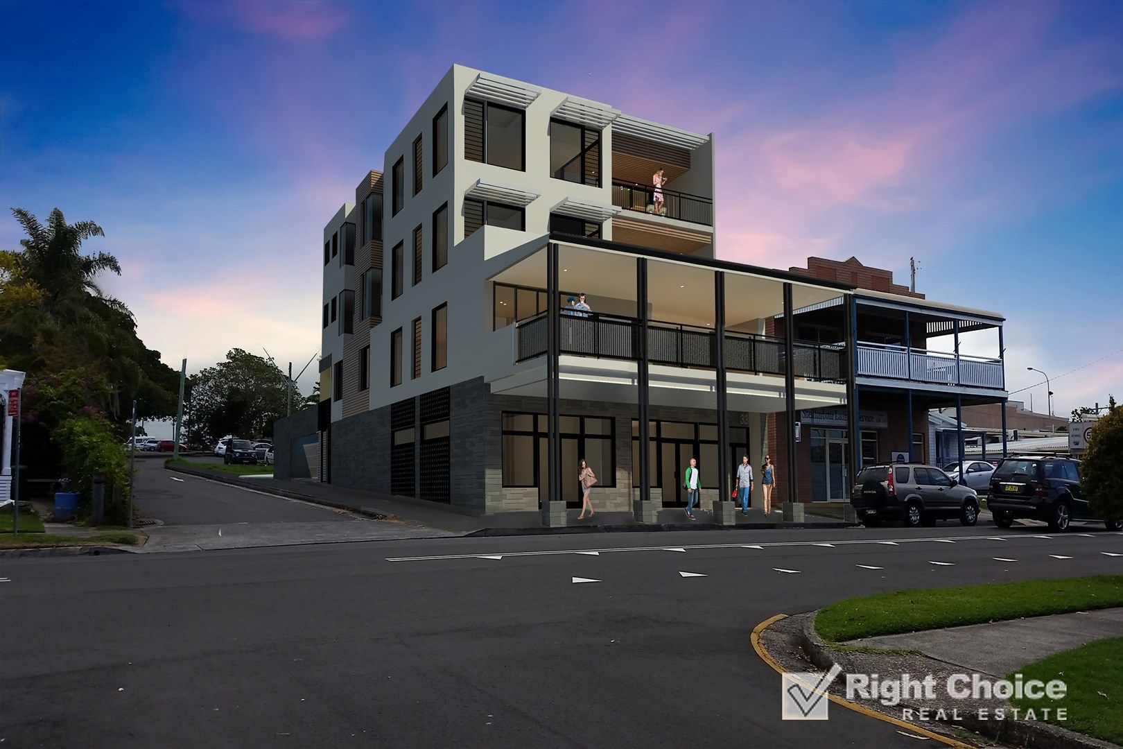 3/33 Wentworth Street, Shellharbour NSW 2529, Image 0