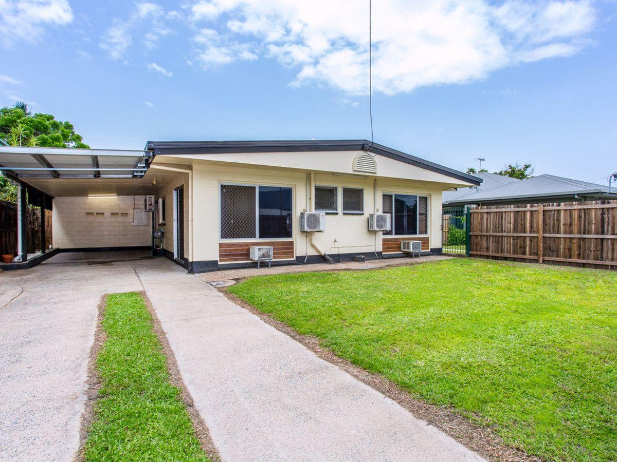 454 McCoombe Street, Mooroobool QLD 4870, Image 0