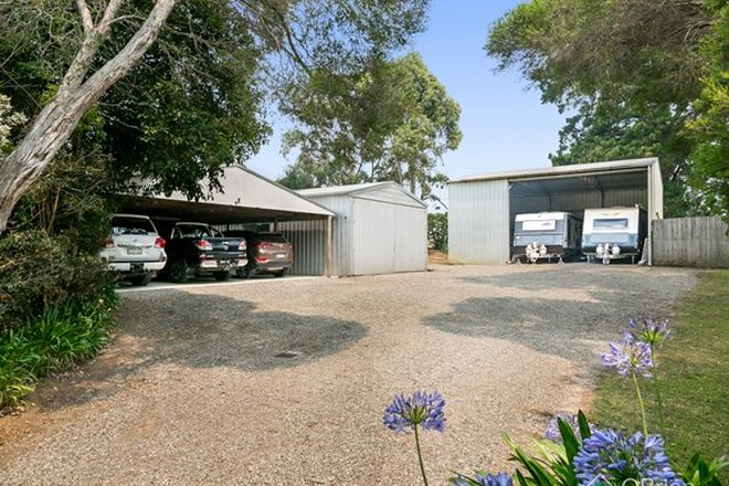 Picture of 80 Grant  Road, SOMERVILLE VIC 3912
