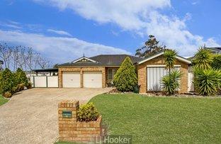 Picture of 27 Bracken Close, Cameron Park NSW 2285