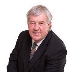 Gary Hennessy RLA, Sales representative