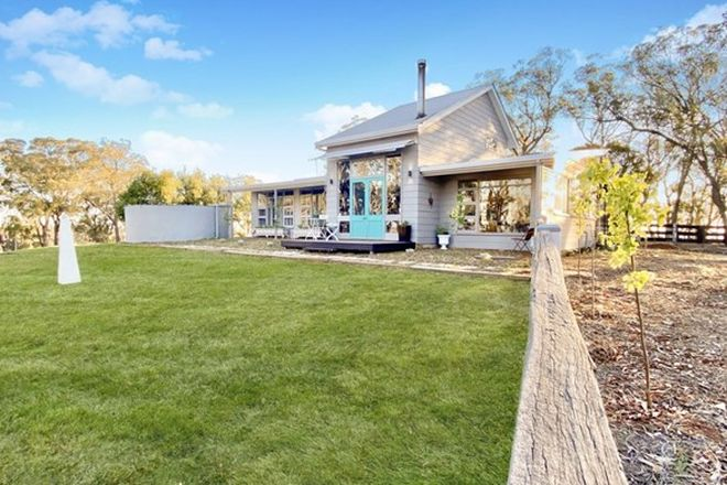 Picture of 244 Rocky River Road, ROCKY RIVER NSW 2358
