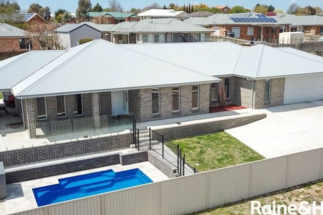 Picture of 9 Gell Place, ABERCROMBIE NSW 2795