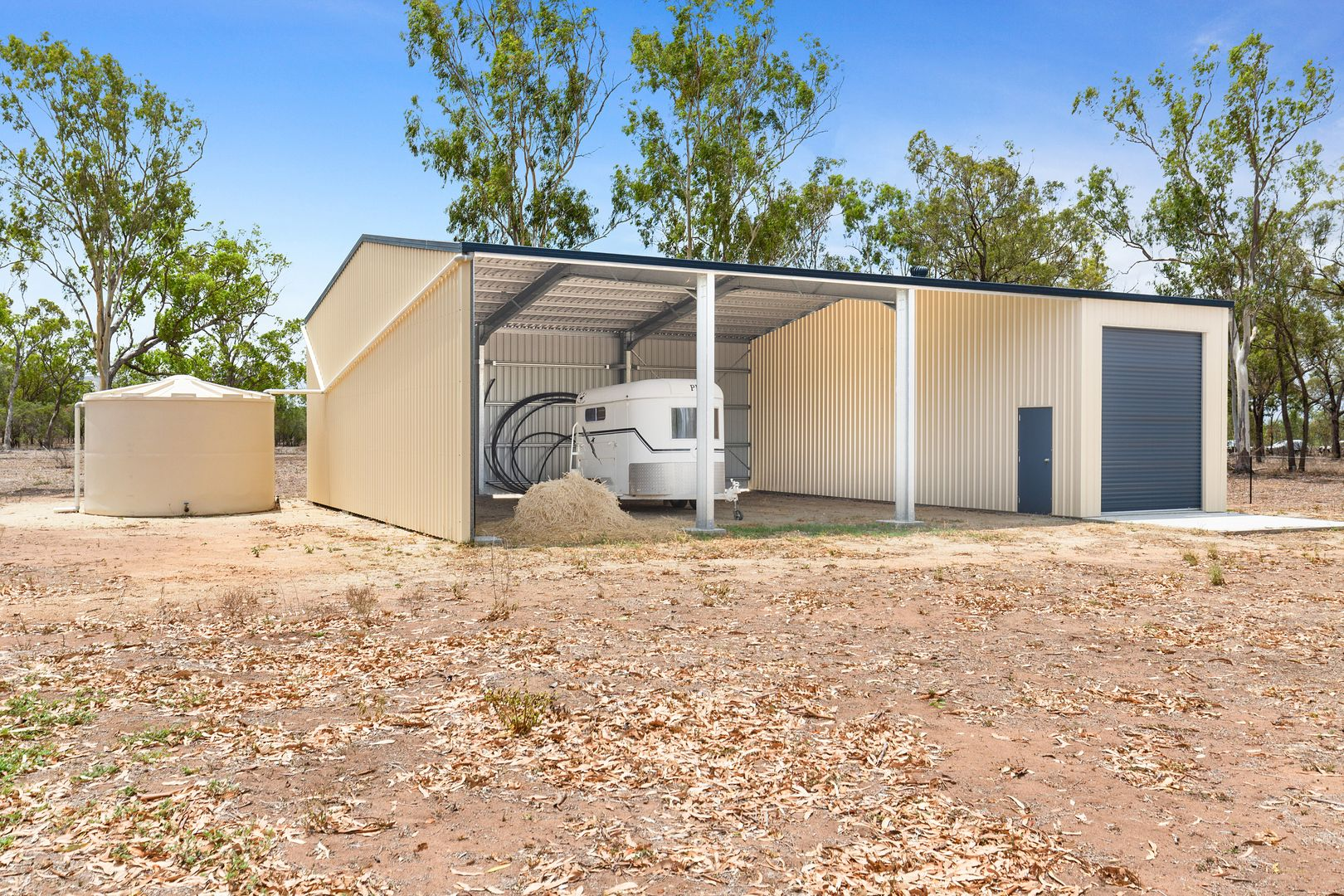 233 ALLEN ROAD, Gracemere QLD 4702, Image 1