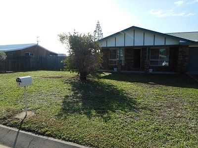 4 Mary Fox Street, Innes Park QLD 4670, Image 0