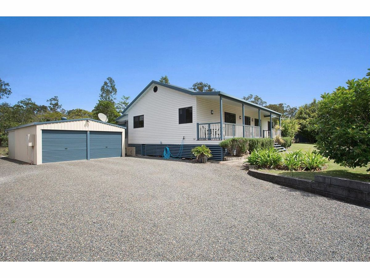 118 Annie Drive, Cawarral QLD 4702, Image 0