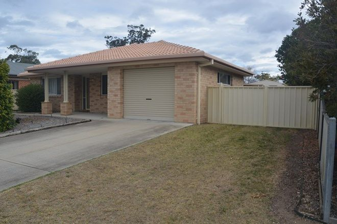 Picture of 6 Woolabar Drive, BROULEE NSW 2537