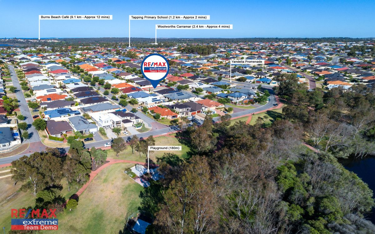 50 Archimedes Crescent, Tapping WA 6065, Image 2