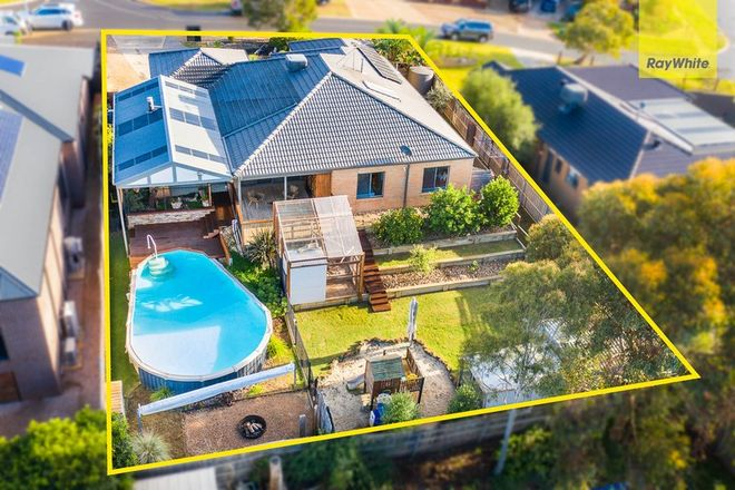 Picture of 3 Currington Crescent, DARLEY VIC 3340