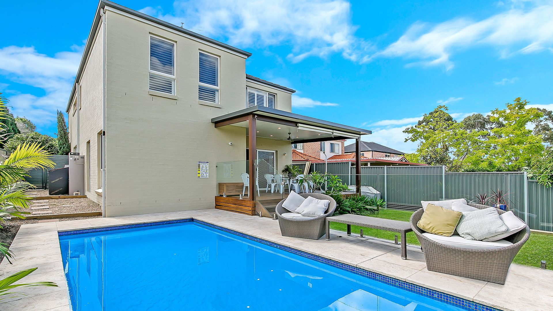 13 Sussex Road, Kellyville NSW 2155, Image 1