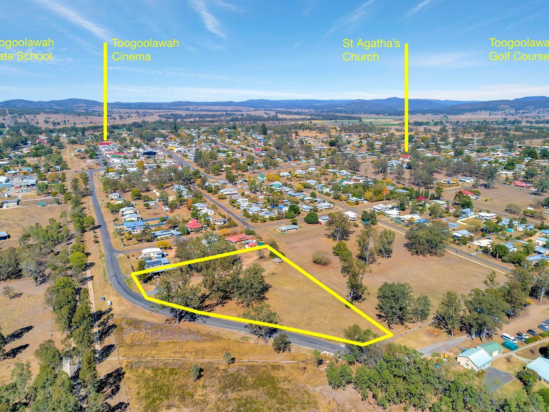 73 Ivory Creek Road, Toogoolawah QLD 4313, Image 2