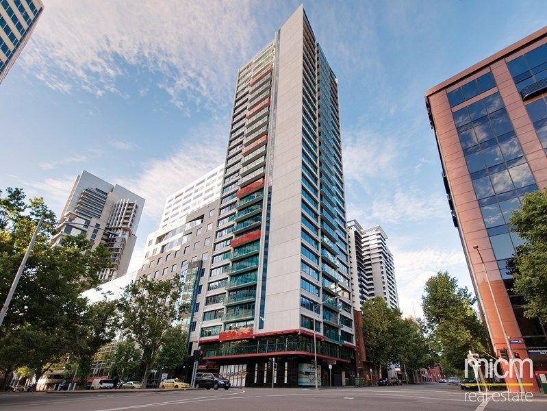 REF 061510/181 A'Beckett Street, Melbourne VIC 3000, Image 0
