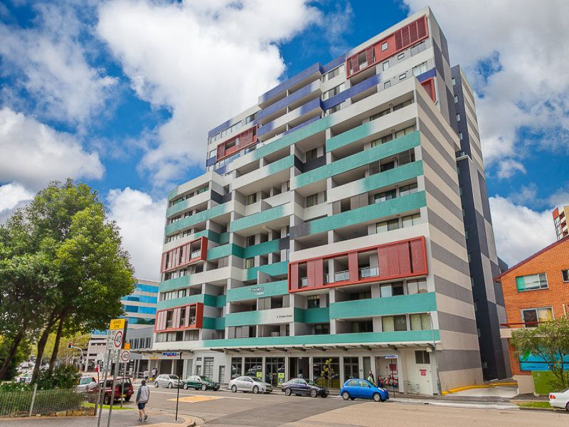1004/6-10 Charles Street, Parramatta NSW 2150, Image 0