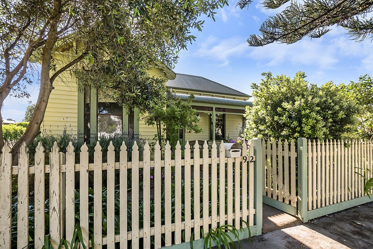 92 Sackville Street, Port Fairy VIC 3284, Image 0
