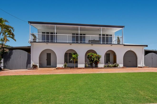 Picture of 18 Heatleys Parade, BELGIAN GARDENS QLD 4810