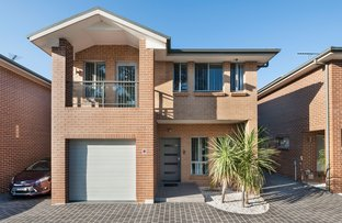 Picture of 8/41 Rosebrook Ave, Kellyville Ridge NSW 2155