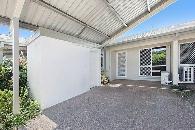 Picture of 12/12 Bent Street, MUNDINGBURRA QLD 4812