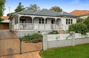 Picture of 41 Geoffrey Street, Mount Lofty QLD 4350